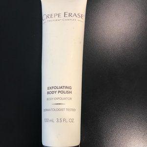 Crepe Erase Exfoliating Body Polish